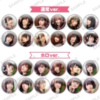 【グッズ-バッチ】トレーディング缶バッジ Voice Actress ver.【二次受注分】