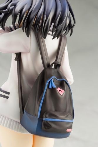 【フィギュア】SSSS.GRIDMAN 宝多六花 1/7スケールPVC塗装済完成品【特価】 サブ画像9