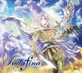 TV アルスラーン戦記 ED「One Light」/Kalafina 期間生産限定盤