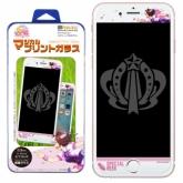 ウマ娘 プリティーダービー マジカルプリントガラス iPhone6/6s/7/8用 01スペシャルウィーク