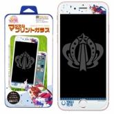ウマ娘 プリティーダービー マジカルプリントガラス iPhone6/6s/7/8用 03トウカイテイオー
