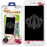 ウマ娘 プリティーダービー マジカルプリントガラス iPhone6/6s/7/8用 06ゴールドシップ