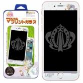ウマ娘 プリティーダービー マジカルプリントガラス iPhone6/6s/7/8用 10セイウンスカイ