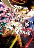 【Blu-ray一括購入】TV 戦姫絶唱シンフォギアGX 期間限定版