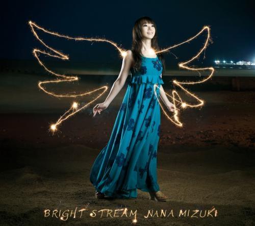 【主題歌】劇場版 魔法少女リリカルなのは The MOVIE 2nd A's 主題歌「BRIGHT STREAM」/水樹奈々
