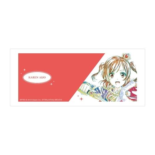 【グッズ-マグカップ】少女☆歌劇 レヴュースタァライト -Re LIVE- 愛城華恋 Ani-Art マグカップ サブ画像3