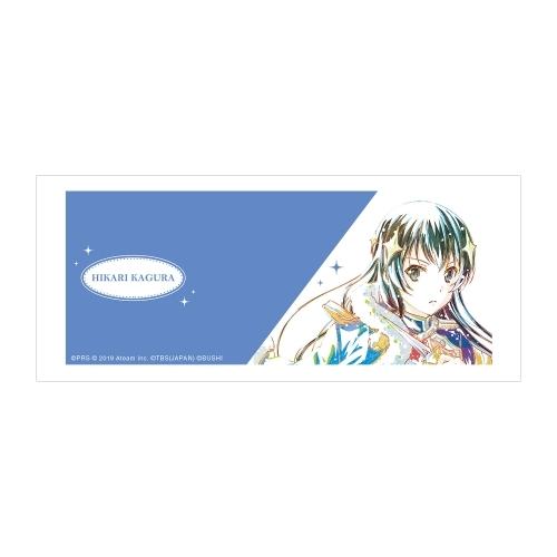 【グッズ-マグカップ】少女☆歌劇 レヴュースタァライト -Re LIVE- 神楽ひかり Ani-Art マグカップ サブ画像3