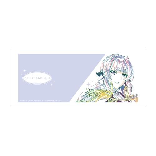 【グッズ-マグカップ】少女☆歌劇 レヴュースタァライト -Re LIVE- 雪代晶 Ani-Art マグカップ サブ画像3