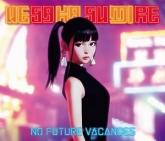 上坂すみれ 3rdアルバム 「ノーフューチャーバカンス」 【初回限定盤A】