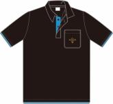 Fate/Grand Order ポロシャツ「ルーラー/ジャンヌ・ダルク」 【アフターコミケ94】