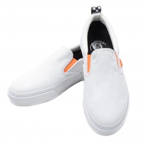 【グッズ-靴】約束のネバーランド スリッポン 23cm