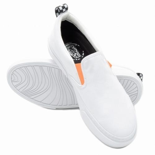 【グッズ-靴】約束のネバーランド スリッポン 27cm サブ画像3