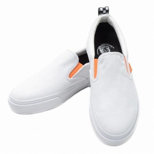 【グッズ-靴】約束のネバーランド スリッポン 28cm