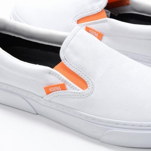 【グッズ-靴】約束のネバーランド スリッポン 28cm サブ画像2