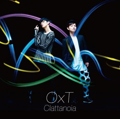 【主題歌】TV オーバーロード OP「Clattanoia」/OxT