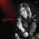 小説 オーバーロード4 蜥蜴人の勇者たち 同梱ドラマCD 主題歌「intention」/原由実 通常盤
