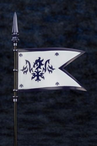 【フィギュア】Fate/Grand Order キューポッシュ アヴェンジャー/ジャンヌ・ダルク〔オルタ〕【特価】 サブ画像9