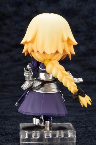 【フィギュア】Fate/Grand Order キューポッシュ ルーラー/ジャンヌ・ダルク【特価】 サブ画像4