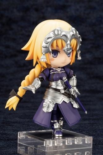【フィギュア】Fate/Grand Order キューポッシュ ルーラー/ジャンヌ・ダルク【特価】 サブ画像5