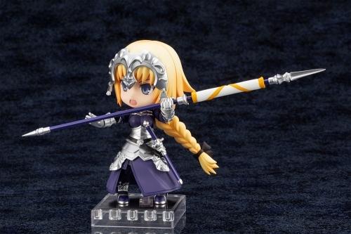 【フィギュア】Fate/Grand Order キューポッシュ ルーラー/ジャンヌ・ダルク【特価】 サブ画像8