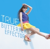 TVひなろじ~from Luck & Logic~ OP「BUTTERFLY EFFECTOR」/TRUE