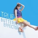TVひなろじ~from Luck & Logic~ OP「BUTTERFLY EFFECTOR」/TRUE