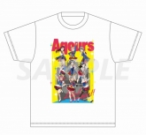 ラブライブ!サンシャイン!! メンバーTシャツ vol.2(フリーサイズ)