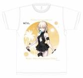 Fate/Grand Order フルカラーメンズTシャツ「ライダー/アルトリア・ペンドラゴン[オルタ]」 【アフターコミケ94】