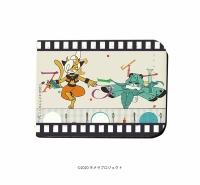 【グッズ-文房具】YUKI×AOIキメラプロジェクト レザーフセンブック 03/MVデザイン【催事商品】
