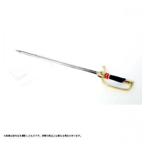 【グッズ-その他】少女☆歌劇 レヴュースタァライト ペーパーナイフ