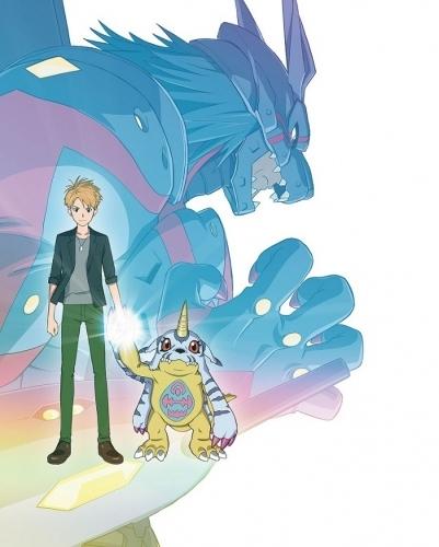 【Blu-ray】 映画 デジモンアドベンチャー LAST EVOLUTION 絆 【豪華版】 サブ画像2
