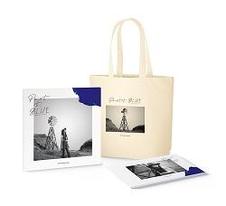 【アルバム】3rdアルバム「Paint it, BLUE」/雨宮天 【完全生産限定盤】CD+DVD+特殊仕様パッケージ(バッグ仕様予定)