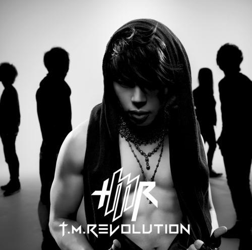 【主題歌】TV ディスク・ウォーズ:アベンジャーズ OP「突キ破レル-Time to SMASH!」/T.M.Revolution 初回生産限定盤