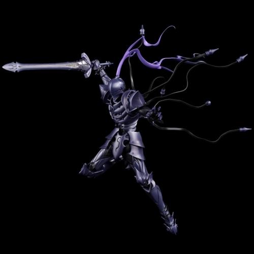 【フィギュア】Fate/Grand Order バーサーカー/ランスロット ABS&PVC アクションフィギュア【特価】 サブ画像4
