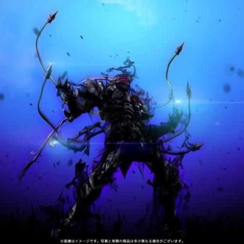 【フィギュア】Fate/Grand Order バーサーカー/ランスロット ABS&PVC アクションフィギュア【特価】 サブ画像9