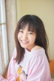 村上奈津実1st写真集『なっちゃんとデート日記♡』発売記念イベント画像