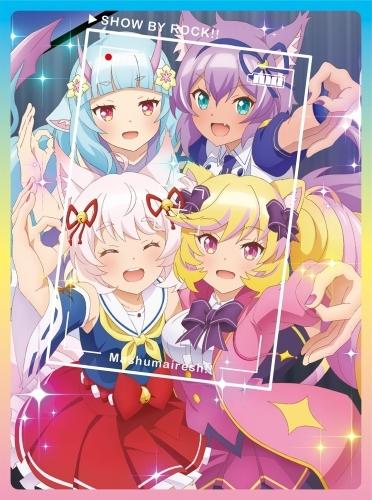 【DVD】TV SHOW BY ROCK!!ましゅまいれっしゅ!! 第6巻 サブ画像2