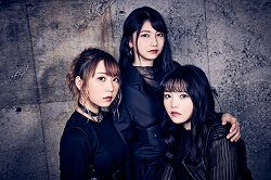 """「TrySail Live 2021 """"Double the Cape""""」発売記念キャンペーン画像"""