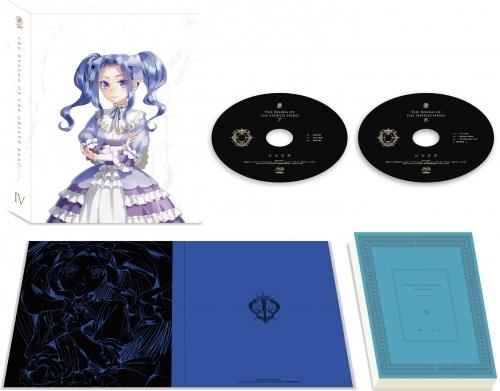【DVD】TV 盾の勇者の成り上がり DVD BOX 4巻 サブ画像2