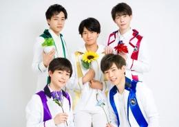 「Themnario(セムナリオ)」 1stシングル「夢色スケッチブック」発売記念イベント画像