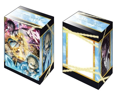【グッズ-カードケース】ソードアート・オンライン アリシゼーション ブシロードデッキホルダーコレクションV2 Vol.795 Part.2