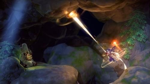 【PS4】天穂のサクナヒメ 彩色画集付限定版 サブ画像5
