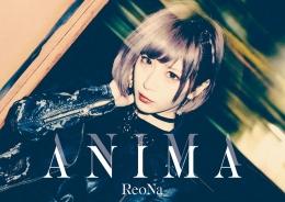 ReoNa ニューシングル「ANIMA」発売記念リリースイベント画像