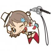 ラブライブ!サンシャイン!! 渡辺曜つままれストラップ MIRAI TICKET Ver.