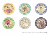 「KING OF PRISM -PRIDE the HERO-」缶バッジ 01/ブラインド(SOLA)(グラフアートデザイン)(全6種)