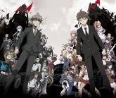 TV ダンガンロンパ3 -The End of 希望ヶ峰学園- Blu-ray BOX 初回生産限定版