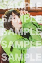 ポストカード(上田麗奈さん)
