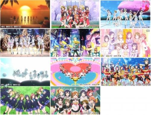 【Blu-ray】ラブライブ! μ's Live Collection サブ画像4