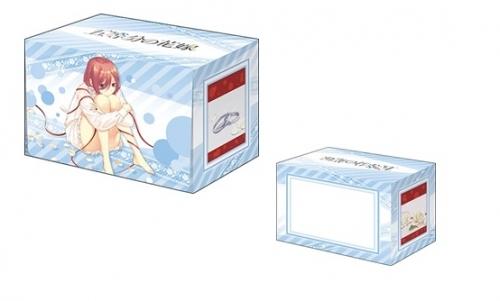 【グッズ-カードケース】五等分の花嫁 ブシロードデッキホルダーコレクションV2 Vol.1155 「中野三玖」