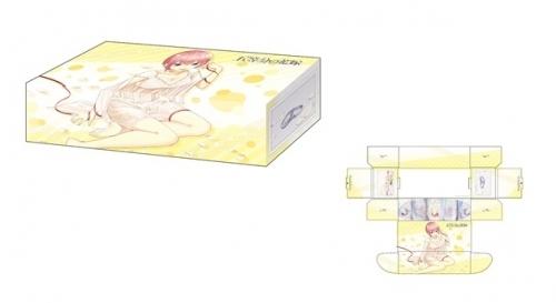 【グッズ-カードケース】五等分の花嫁 ブシロードストレイジボックスコレクション Vol.420 「中野一花」